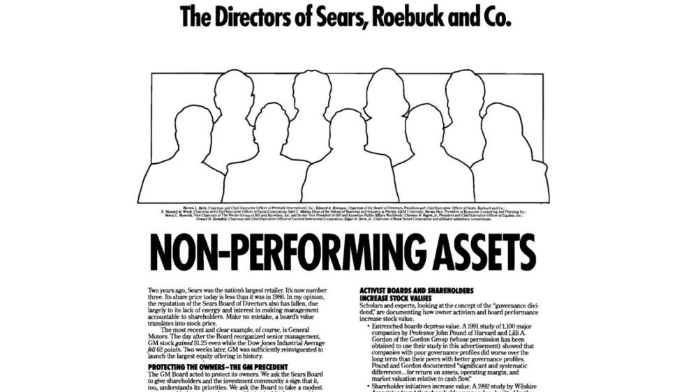 sears ad bob monks